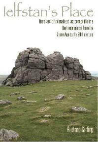 Ielfstans Place book cover